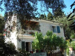 2 bedroom stone apartment on the island of Paxos - Margariti vacation rentals