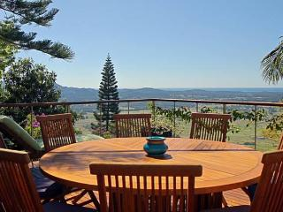 Amazing Views - Nimbin vacation rentals