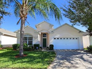 BRIGHTON: 4 Bedroom Home in Gated Resort Community with Private Pool and Spa - Kissimmee vacation rentals