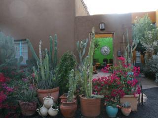 Romantic Tucson vacation Condo with A/C - Tucson vacation rentals