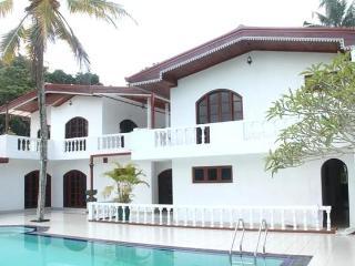 Villa Sri Pali (Private Home for you) - Bentota vacation rentals