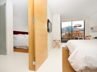 Luxury 2 Bedroom Apartment in Santa Paula - Bogota vacation rentals