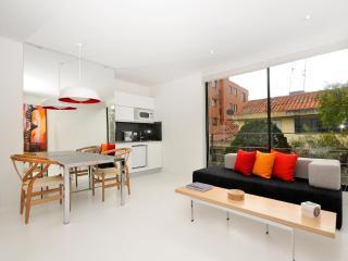Modern Studio Apartment In Santa Barbara - Bogota vacation rentals