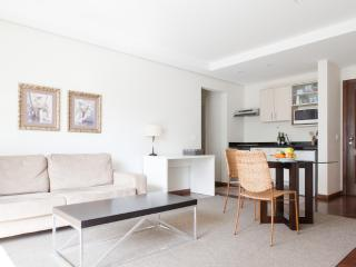 1 Bedroom Apartment with Pool in Jardins - State of Sao Paulo vacation rentals