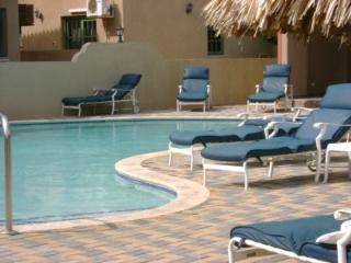 Palma Real 3 bedroom 3 bath condo - Palm/Eagle Beach vacation rentals