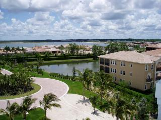 Penthouse Condo at Miromar Lakes - by owner - Estero vacation rentals