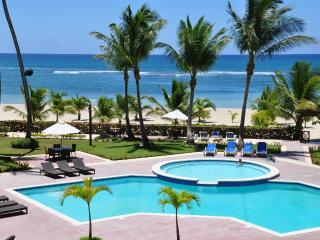 Beach Front Paradise - Juan Dolio vacation rentals