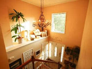 """The Lord's House"" Vacation Rental & Retreat - Charleston vacation rentals"