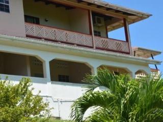Ocean View 1 Bedroom Accommodation - Gros Islet vacation rentals