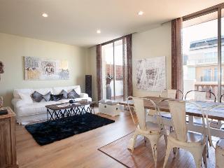 BCN Rambla Catalunya Provenzal Penthouse (HUTB-004259-89) - Barcelona vacation rentals