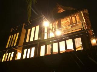 Exclusive villa overlooking ocean and Sayulita - Sayulita vacation rentals
