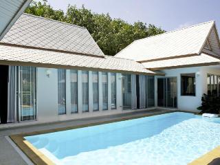 Baan Chang, Krabi  House with Private Pool - Ao Nang vacation rentals