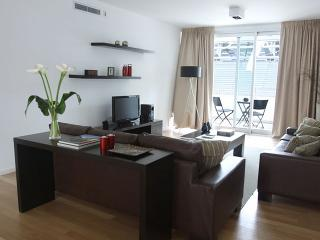 Sophisticated 2 Bedroom Apartment in Puerto Madero - Capital Federal District vacation rentals