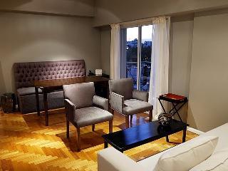 Renovated 1 Bedroom Apartment in Recoleta - Buenos Aires vacation rentals