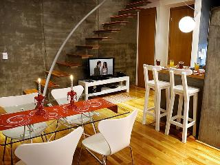 Modern 2 Bedroom Apartment in Palermo Hollywood - Buenos Aires vacation rentals