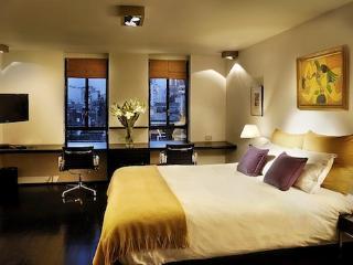 Designer Suite At BA's Top Members Club - Buenos Aires vacation rentals
