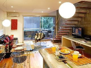 2 Bedroom Apartment with Pool in Palermo Hollywood - Buenos Aires vacation rentals