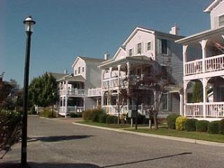 Lovely 2 bedroom Apartment in Cape May - Cape May vacation rentals