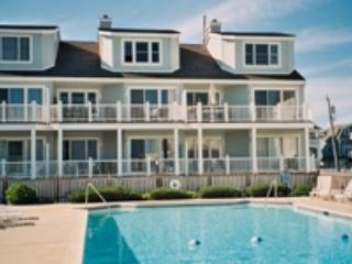 Beachfront with Pool 92455 - North Cape May vacation rentals