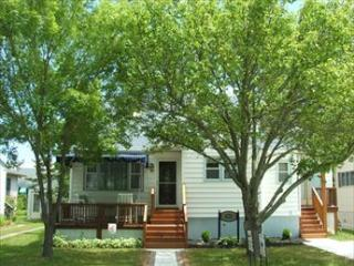 Nice 3 bedroom Cape May House with Deck - Cape May vacation rentals