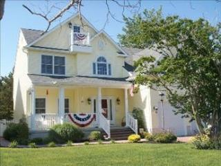 "Three Blocks to Beach ""Katie s Sun Cottage"" 92598 - Cape May vacation rentals"