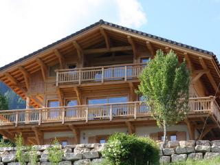 Chalet APASSION, Samoëns, France - La Chapelle-D'Abondance vacation rentals
