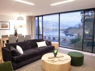 Panorama Tce Apartments Element Escapes - Queenstown vacation rentals