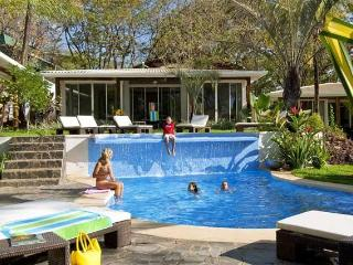 The Breeze-Luxury 2 bedroom villas by beach/restos - Tamarindo vacation rentals