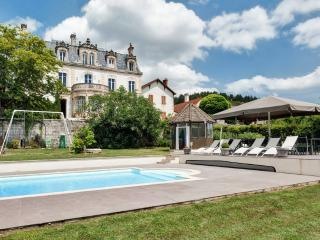 Chateau Aquila Burgundy Chateau rental - Mercurey vacation rentals