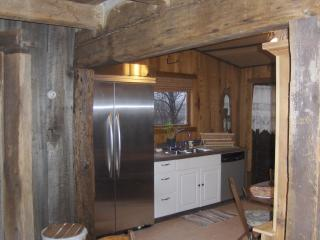HISTORIC LOG CABIN, circa 1750  One-Of-A-Kind! - Donegal vacation rentals