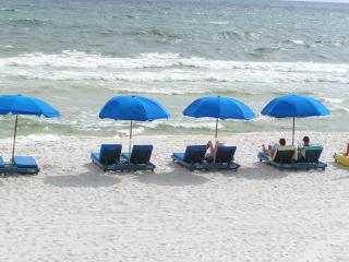 SPECIAL 5th flr Splash, King, twin bunks & sleeper - Panama City Beach vacation rentals