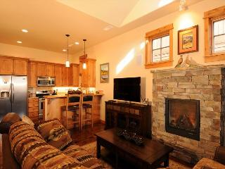 Cozy Bozeman vacation House with Internet Access - Bozeman vacation rentals