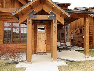 2 bedroom House with Internet Access in Bozeman - Bozeman vacation rentals