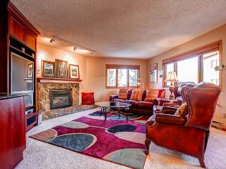 Woods Manor 202B Condo Breckenridge Colorado Vacation Rental - Breckenridge vacation rentals