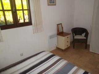 Les Lauriers 1 bedroom gite in 18th C farmhouse - La Roche-Posay vacation rentals