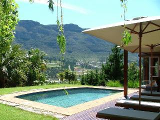 3 Plumtree Villa -Hout Bay - Hout Bay vacation rentals
