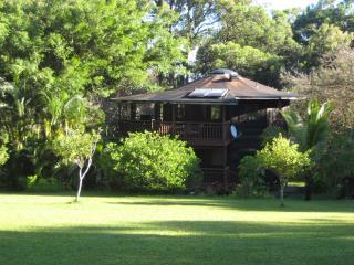 Secluded Haiku Paradise - Haiku vacation rentals