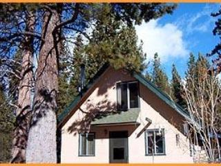 Morris Chalet - South Lake Tahoe vacation rentals