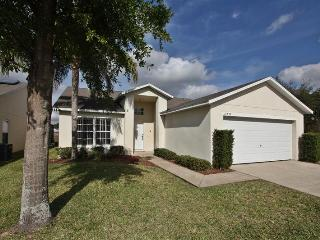 Perfect House with 3 BR, 2 BA in Clermont (Ayresome 17333) - Clermont vacation rentals