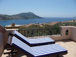 Convenient Kalkan House rental with Shared Outdoor Pool - Kalkan vacation rentals
