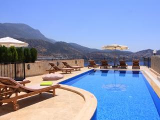 Amethyst Villa - Kalkan vacation rentals