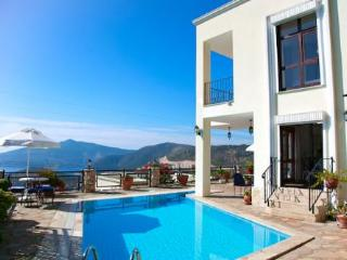 Dolluca Villa - - Kalkan vacation rentals