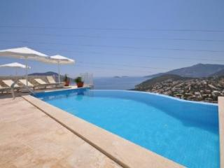 Nice 5 bedroom House in Kalkan - Kalkan vacation rentals