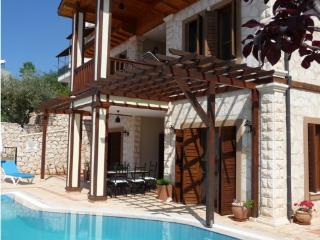 Nefis Villa - - Turkish Mediterranean Coast vacation rentals
