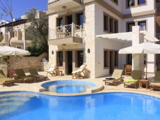 Doruk Villa - Kalkan vacation rentals