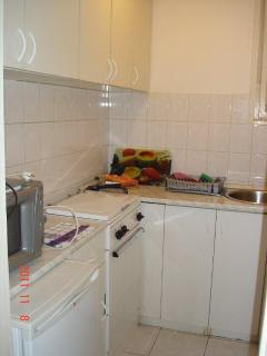 Happy apartment close to Danube - Budapest vacation rentals