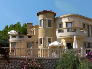 Villa Guzel Kalkan Turkey - Kalkan vacation rentals