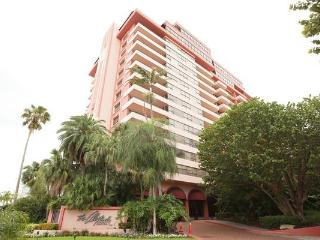 Two bedrm/two bath Suite at the Alexander- # 1114 - Miami Beach vacation rentals