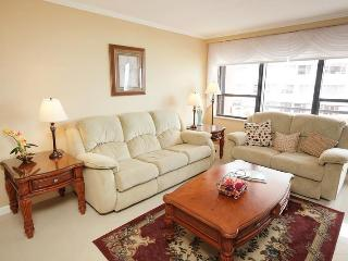 Fantastic Suite at The Alexander Hotel - 1210 - Miami Beach vacation rentals
