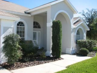 Dream Stay Villa - Pathway to your dream vacation - Clermont vacation rentals